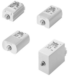 Ignitors and Power switches